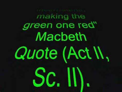 Motif of blood in macbeth essays